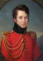 Alfred Victor Vigny, comte de Vigny