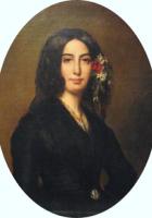 Amandine Dupin, baronne Dudevant dite Georges Sand